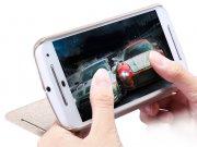 فروش اینترنتی کیف Motorola MOTO G2 مارک Nillkin
