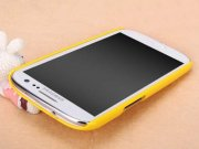 قیمت قاب محافظ Samsung Galaxy S3 مارک Nillkin