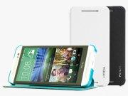 خرید عمده کیف چرمی HTC One E8 مارک Rock
