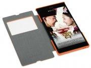فروش اینترنتی کیف Sony Xperia Z Ultra مارک Rock