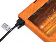 خرید اینترنتی کیف Sony Xperia Z Ultra مارک Rock