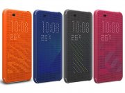 خرید عمده کیف هوشمند HTC Desire 820 Dot View