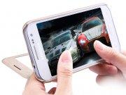خرید پستی کیف Samsung Galaxy Core Prime مارک Nillkin