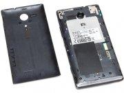 خرید پستی درب پشت Sony Xperia SP