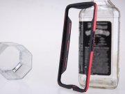 خرید پستی بامپر ژله ای Motorola Nexus 6 مارک Nillkin