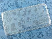 خرید پستی محافظ ژله ای Huawei Honor 4X