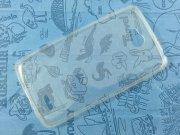 خرید پستی محافظ ژله ای LG L70