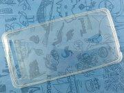 خرید پستی محافظ ژله ای Asus Zenfone 6