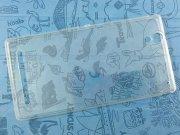 خرید پستی محافظ ژله ای Sony Xperia T2