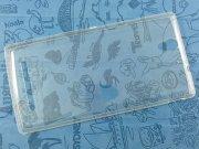 خرید پستی محافظ ژله ای Sony Xperia C3