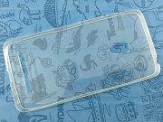 خرید پستی محافظ ژله ای Asus Zenfone 5