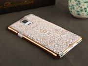 قاب محافظ فانتزی Samsung Galaxy Note 4 مارک Baseus