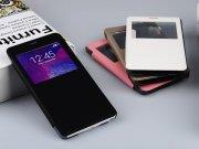 خرید عمده کیف چرمی Samsung Galaxy Note 4 مدل01 مارک Baseus