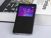 خرید اینترنتی کیف چرمی Samsung Galaxy Note 4 مدل01 مارک Baseus