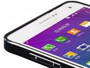 فروش آنلاین بامپر آلومینیومی Samsung Galaxy Note 4 مارک Baseus