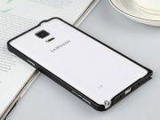 فروشگاه آنلاین بامپر آلومینیومی Samsung Galaxy Note 4 مارک Baseus