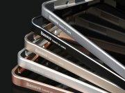 خرید عمده بامپر آلومینیومی Samsung Galaxy Note 4 مارک Baseus