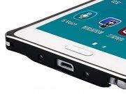 خرید آنلاین بامپر آلومینیومی Samsung Galaxy Note 4 مارک Baseus