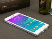 خرید بامپر آلومینیومی Samsung Galaxy Note 4 مارک Baseus