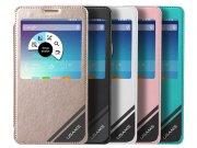 خرید عمده کیف چرمی Samsung Galaxy Note 4 مارک Usams