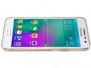 محافظ ژله ای Samsung Galaxy A3