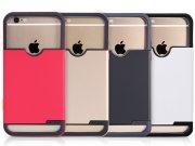 خرید عمده گارد محافظ Apple iphone 6 Plus مارک Nillkin
