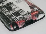 قاب محافظ مدل فرانسه Samsung Galaxy Note 4 مارک iFace