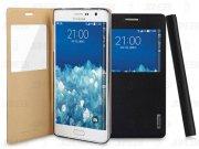کیف چرمی Samsung Galaxy Note Edge مارک Baseus