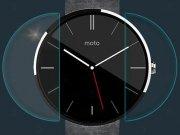 محافظ صفحه نمایش شیشه ای Motorola Moto360 مارک Nillkin