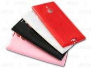 خرید عمده محافظ ژله ای Nokia Lumia 1520