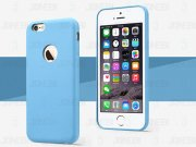 خرید آنلاین قاب محافظ چرمی Apple iphone 6 مارک Usams