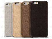 خرید عمده قاب محافظ Apple iphone 6 مارک Ozaki-Canvas