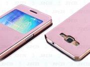 فروشگاه اینترنتی کیف چرمی Samsung Galaxy A3 مارک Usams
