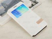 کیف چرمی Samsung Galaxy A3 مارک Usams