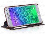 خرید پستی کیف چرمی Samsung Galaxy A5 مارک Hoco