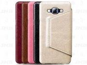 فروش عمده کیف چرمی Samsung Galaxy A5 مارک Hoco