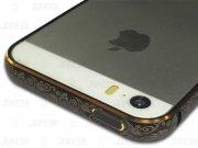 بامپر آلومینیومی iphone 5