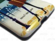 فروشگاه اینترنتی قاب محافظ Huawei Ascend P7 مدل 02 مارک iFace