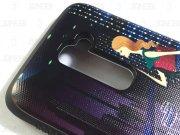 خرید پستی قاب محافظ LG G2 مدل 01 مارک iFace