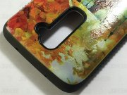 خرید پستی قاب محافظ LG G2 مدل 02 مارک iFace