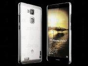 خرید عمده قاب محافظ شیشه ای Huawei Ascend Mate 7 مارک Baseus