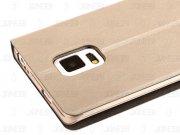خرید آنلاین کیف چرمی Samsung Galaxy Note Edge مارک Usams