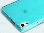 خرید پستی محافظ ژله ای Huawei Ascend P6