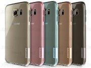 محافظ ژله ای Samsung Galaxy S6 مارک Nillkin