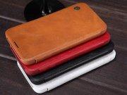 کیف چرمی برای Samsung Galaxy S6