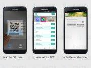آموزش فعال سازی کیف هوشمند Samsung Galaxy S6