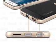 قاب محافظ Apple iphone 6 مارک Spigen-Neo Hybrid Metal