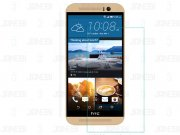 محافظ صفحه نمایش شیشه ای HTC One M9 مارک Nillkin