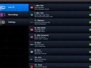 گیرنده تلویزیون دیجیتال MyGica WiTV