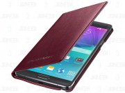Samsung Galaxy Note 4 LED Flip Cover
